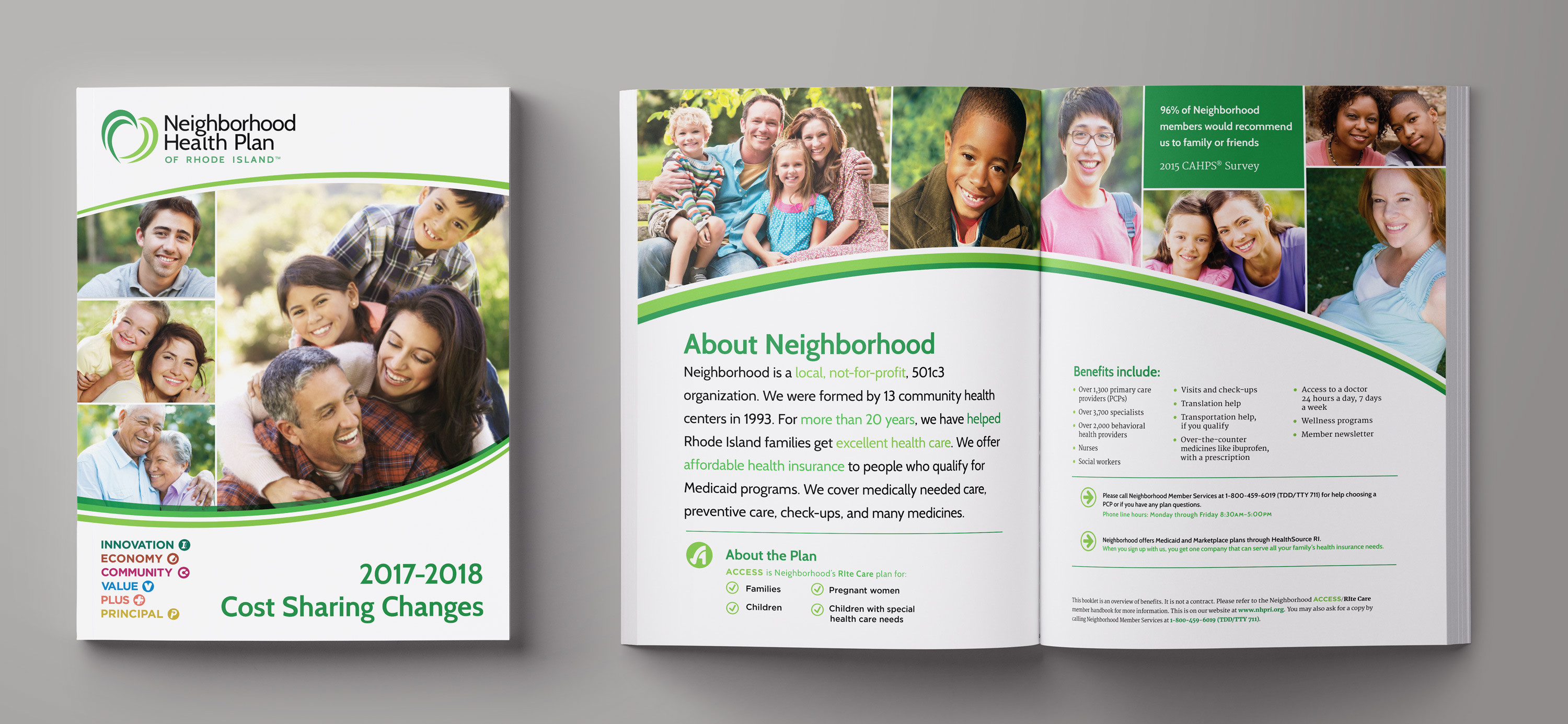 Neighborhood Health Plan Of Rhode Island Mattie Wells